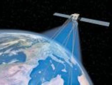This startup's aim: Net connectivity from the heavens