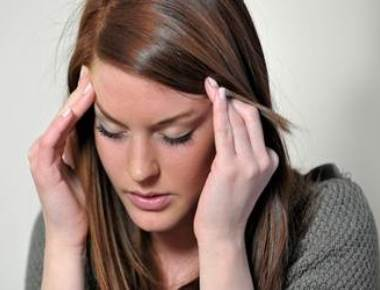 Financial stress may up migraine risk