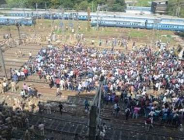 Mixed response to all-India shutdown in Maharashtra