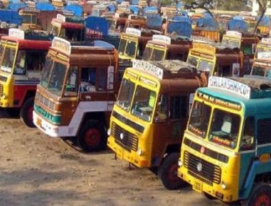 Private buses, lorries, taxis and maxi cabs to stop playing on roads from March 30
