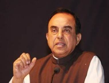 Subramanian Swamy moves SC to build Ram temple in Ayodhya