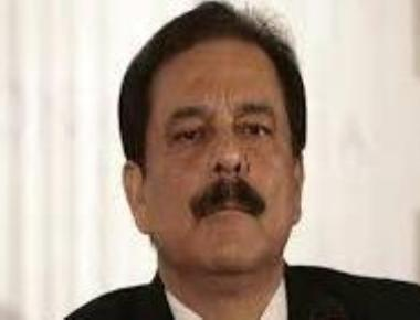Jail life painful but I am stress free: Sahara's Subrata Roy