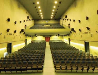 Suchitra theatre re-opens on grand note