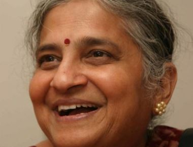 Sudha Murty most suited to inaugurate Dasara: Jayamala
