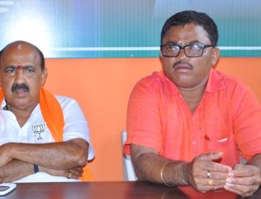 Sukumar Shetty dismisses allegations of Ramanath Rai