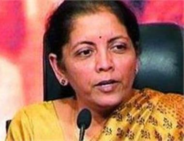 1st woman def minister on Sukhoi, Sitharaman breaks records