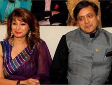 Sunanda death: Congress leader Shashi Tharoor granted regular bail