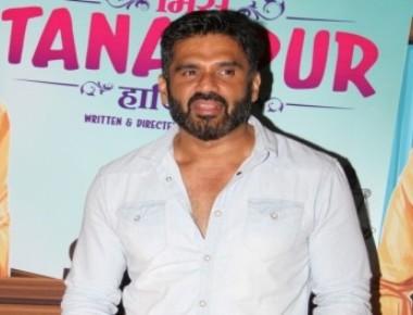 We need to respect producers: Sunil Shetty