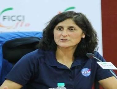 Sunita Williams among nine astronauts named by NASA for human spaceflight