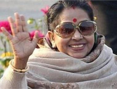 President's wife Suvra Mukherjee passes away