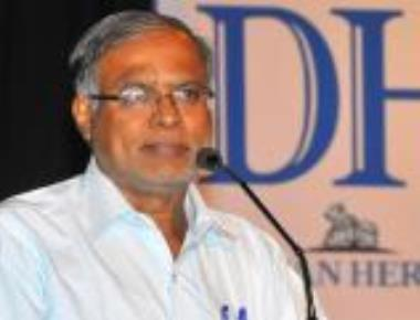 Senior minister in Siddaramaiah govt masterminded cash scam, says BJP