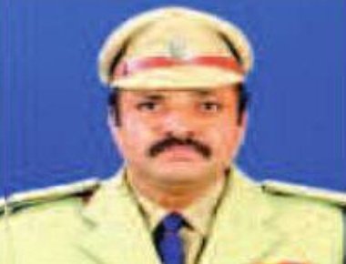 T R Suresh is Mangaluru's new police commissioner