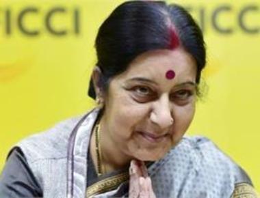 Swaraj says PM Modi has acted like a 'statesman'