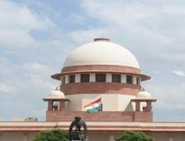 SC wants law against criminals entering legislatures, orders parties to give wide publicity