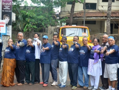 'Swacch Mangaluru Abhiyan' completes 390 cleanliness drive
