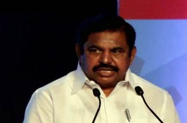 Will decide on alliance with BJP once dates are known: Palaniswami