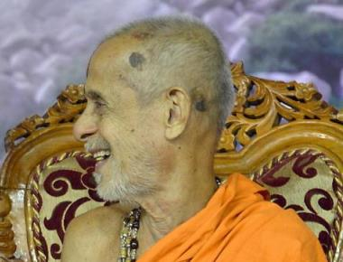 Sri Vishweshateertha Swamiji of Pejawar Math to be honoured with 'Paura Sammaana'
