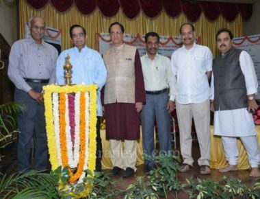 Swami Dwarakanath Teerth Charitable Trust inaugurated