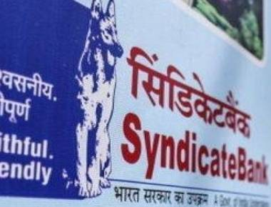 Syndicate Bank to add nine regional offices