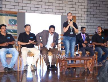"JCI Mangalore - Lalbagh Chapter organises ""Sursangam"" – Antakshari Contest"