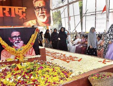 Standing committee makes provision for Thackeray memorial