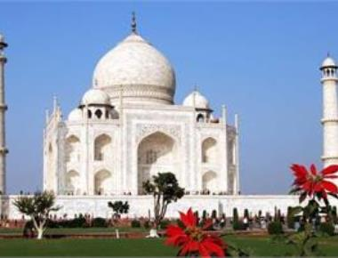 Wah Taj! monument of love among top 10 global landmarks