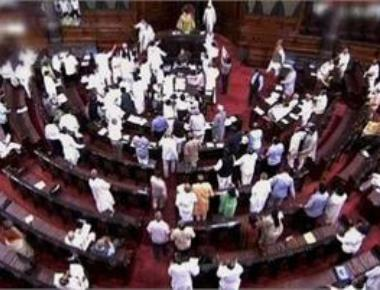 Stalemate continues over triple talaq bill, govt-opp clash in RS