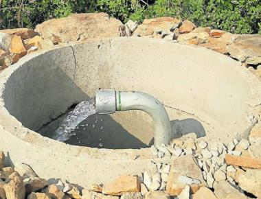 Over-exploitation pushed down water table in 143 taluks: govt