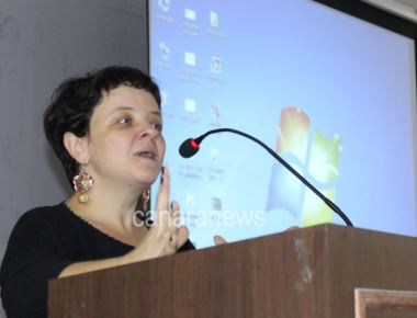 Indian Cinema on Par with World's Best -Indologist Dr Tatiana Szurlej