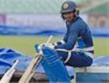 Tharanga suspended for 2 matches, Kapugedara to lead Sri Lanka