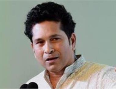 Tendulkar launches gaming platform featuring him