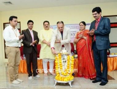 Shree Devi Institute of Technology inaugurates Technocracy'16