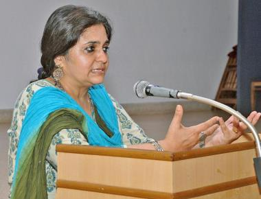 Collective action necessary to fight divisive forces: Teesta