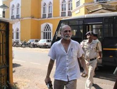 Tejpal charged with rape, other sections by Goa court