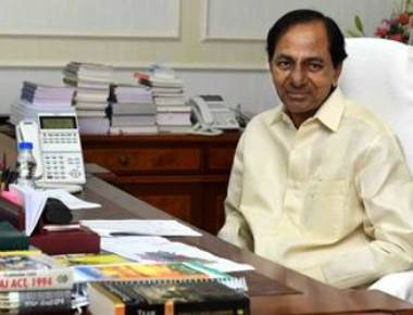 Telangana Assembly dissolved for early polls