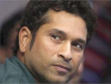 Tendulkar meets budding Indian cricketers at Lord's