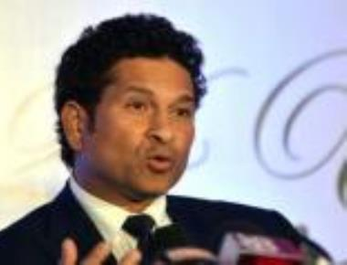 Tendulkar among dignitaries shortlisted to inaugurate Dasara