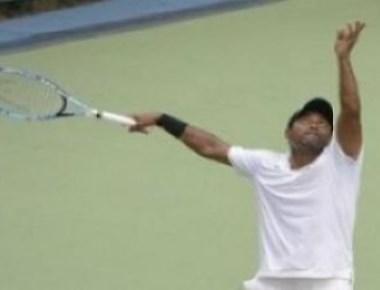 Wife Lara's tweet angers tennis ace Bhupathi