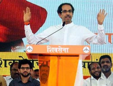 Sena chief praises Congress CM's 'patriotic' stand over T20 match