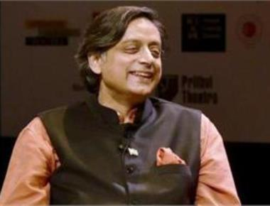 Keep tweeting, ignore troglodytes: Tharoor to Rahul