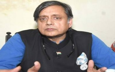 Court admits abetment to suicide charge against Tharoor