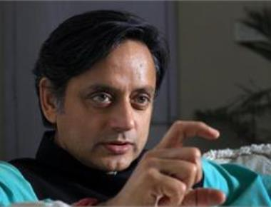 Tharoor rejects online campaign projecting him as PM candidate