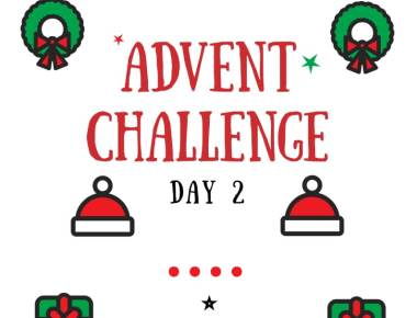 18 Day Advent Challenge