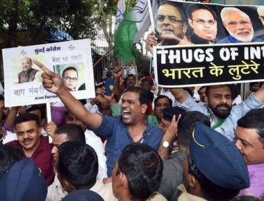If Vadra can be probed, why not Jay Shah: Chavan