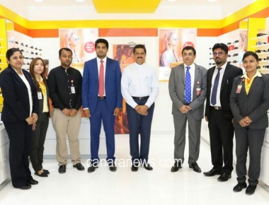 ZO& MOOpticals Opens New Outlet in Sharjah