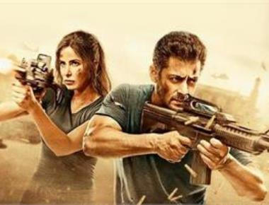 Last day of Tiger... shoot for Salman, shares Race 3 1st look