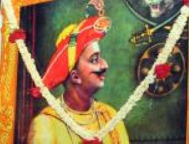 Govt firm on Tipu Jayanti despite intelligence warning