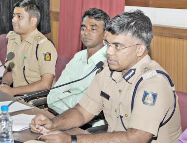 Tipu Jayanti: Prohibitory orders imposed across Dakshina Kannada till Saturday
