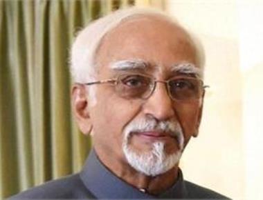 Tolerance a pragmatic formula for conflict-free society:Ansari