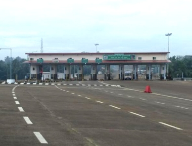 Toll collection to begin soon on Talapady, Hejamady and Sasthan
